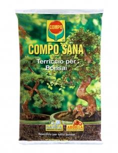 COMPO SANA TERRICCIO PER...